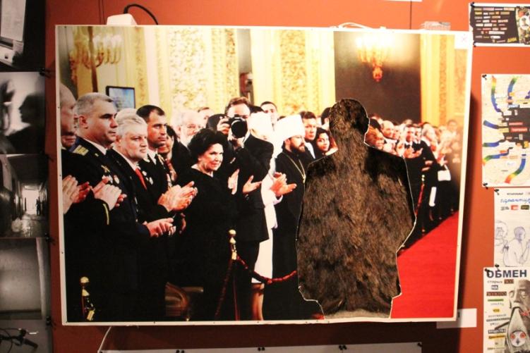 КрЯКК 2014, музейная ночь «Ризома»