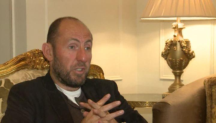 Владмир Кехман