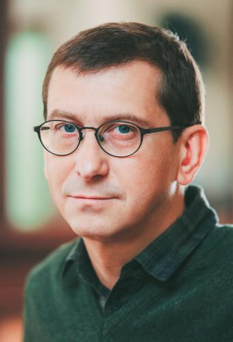 Константин Колесник