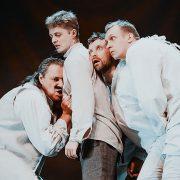 Царь и шут: о пьесе Григория Горина на сцене «Красного факела»